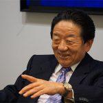 島田晴雄が語る日本の現状を打破する手立てとは?