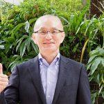 日本有数の講演講師として活躍する酒井とし夫氏が伝える「心理マーケティング」とは?