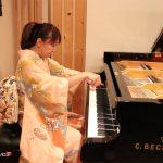 フォーカルジストニアという難病でピアノが弾けなくなったピアニスト。復帰リサイタルまでの23年間、何を思っていたのか。